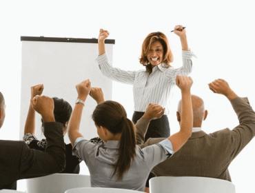 Bli en professionell talare -4 okt